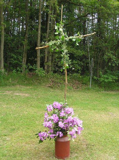 Gottesdienst in Ollsen